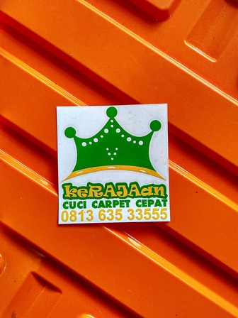 cutting sticker murah